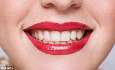 Stimulate Gum Growth